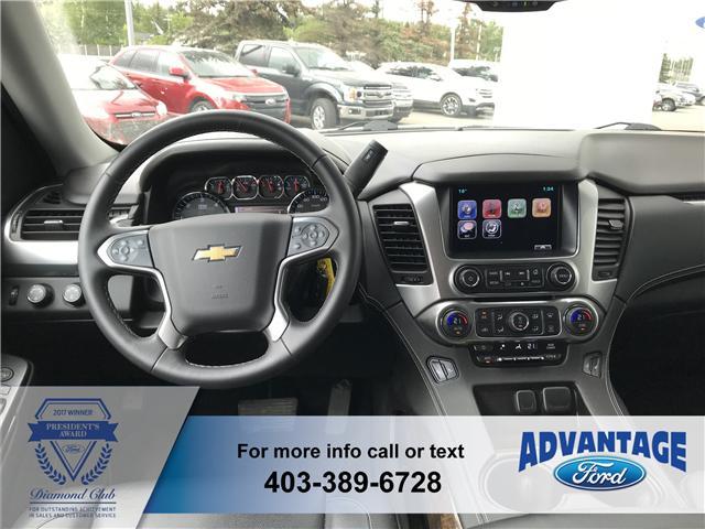 2015 Chevrolet Suburban 1500 LT (Stk: T22441) in Calgary - Image 2 of 11