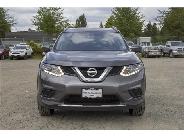 2016 Nissan Rogue S (Stk: P1814) in Surrey - Image 2 of 28
