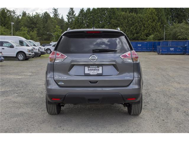 2016 Nissan Rogue S (Stk: P1814) in Surrey - Image 6 of 28