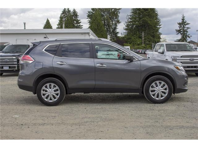 2016 Nissan Rogue S (Stk: P1814) in Surrey - Image 8 of 28