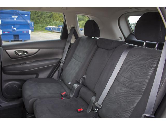 2016 Nissan Rogue S (Stk: P1814) in Surrey - Image 12 of 28