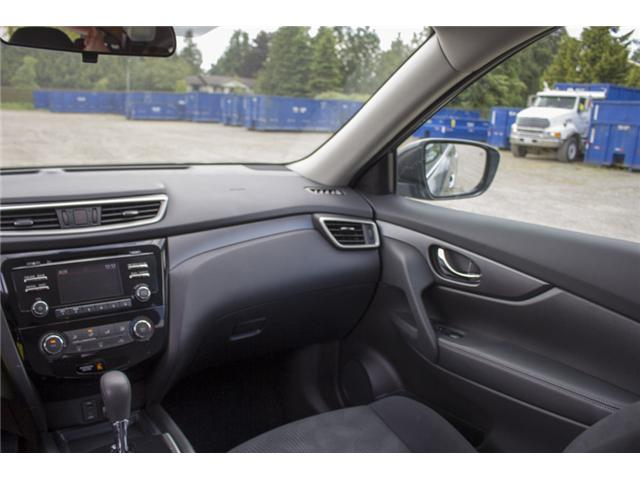 2016 Nissan Rogue S (Stk: P1814) in Surrey - Image 14 of 28