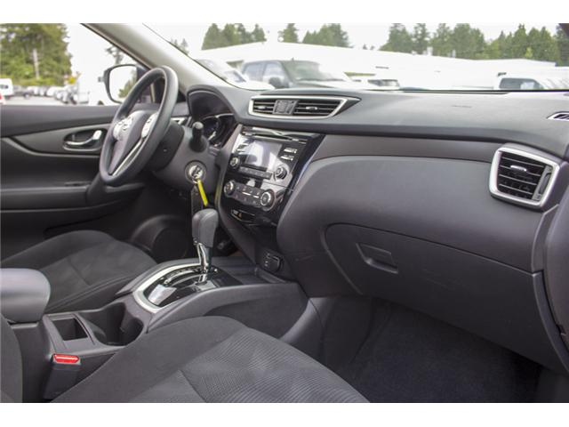 2016 Nissan Rogue S (Stk: P1814) in Surrey - Image 16 of 28