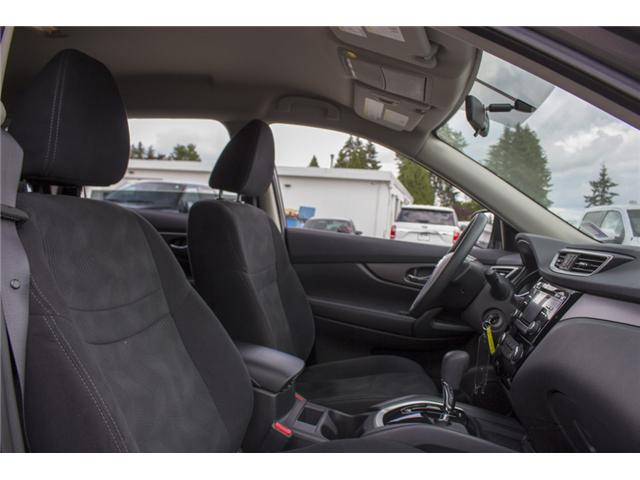 2016 Nissan Rogue S (Stk: P1814) in Surrey - Image 17 of 28