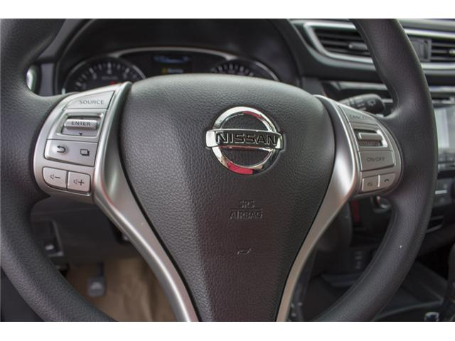 2016 Nissan Rogue S (Stk: P1814) in Surrey - Image 19 of 28