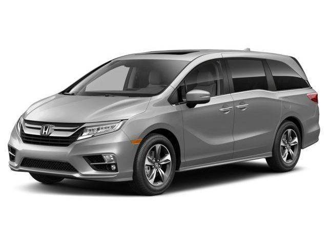 2019 Honda Odyssey Touring (Stk: 868) in Nepean - Image 1 of 2