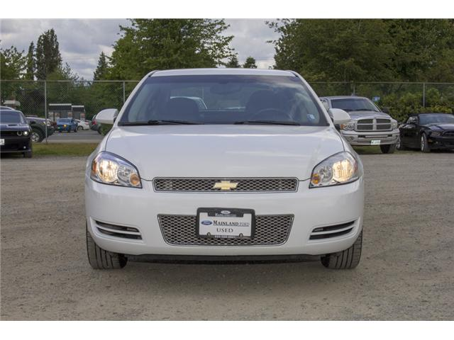 2012 Chevrolet Impala LT (Stk: P7162) in Surrey - Image 2 of 25