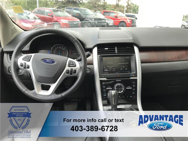 2014 Ford Edge Limited (Stk: T22451) in Calgary - Image 2 of 10