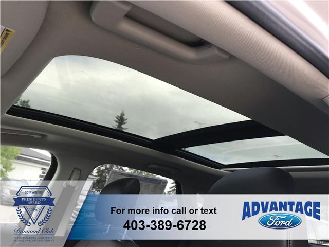 2018 Ford Edge Titanium (Stk: J-120) in Calgary - Image 6 of 6