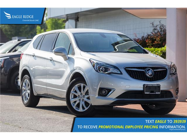 2019 Buick Envision Preferred (Stk: 94301A) in Coquitlam - Image 1 of 17