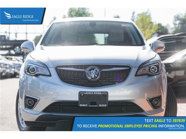 2019 Buick Envision Preferred (Stk: 94301A) in Coquitlam - Image 2 of 17