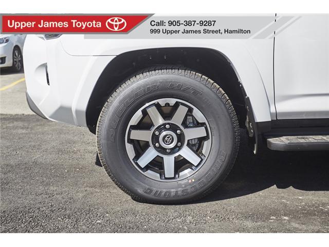 2018 Toyota 4Runner SR5 (Stk: 180197) in Hamilton - Image 3 of 21