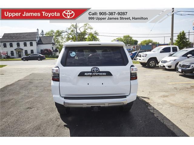 2018 Toyota 4Runner SR5 (Stk: 180197) in Hamilton - Image 6 of 21