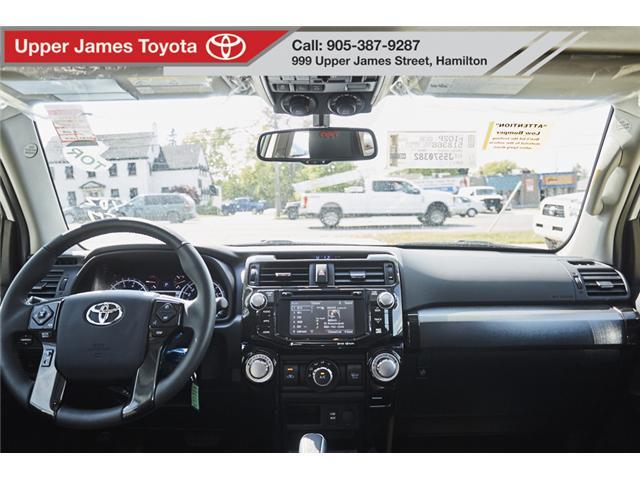 2018 Toyota 4Runner SR5 (Stk: 180197) in Hamilton - Image 10 of 21