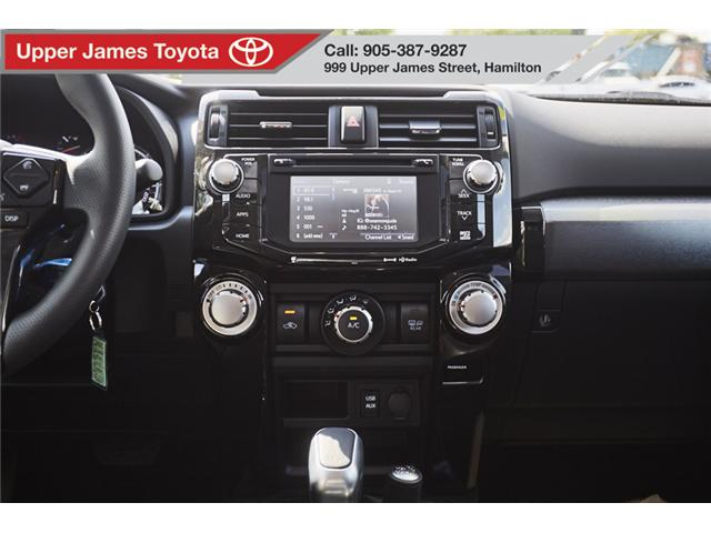 2018 Toyota 4Runner SR5 (Stk: 180197) in Hamilton - Image 11 of 21