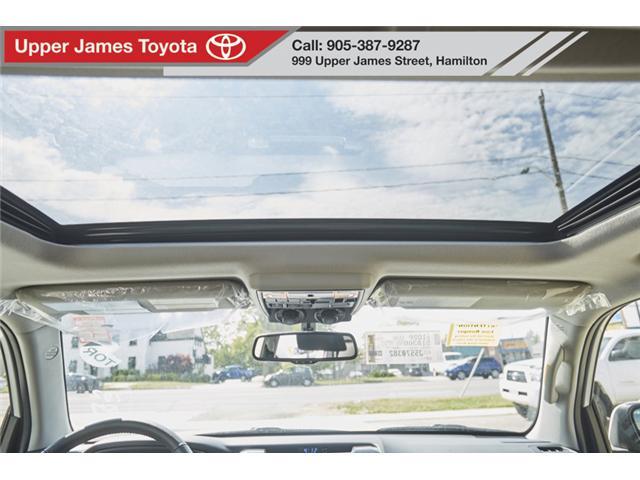 2018 Toyota 4Runner SR5 (Stk: 180197) in Hamilton - Image 13 of 21