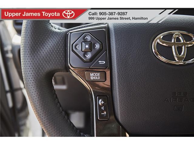 2018 Toyota 4Runner SR5 (Stk: 180197) in Hamilton - Image 14 of 21
