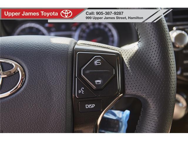2018 Toyota 4Runner SR5 (Stk: 180197) in Hamilton - Image 15 of 21