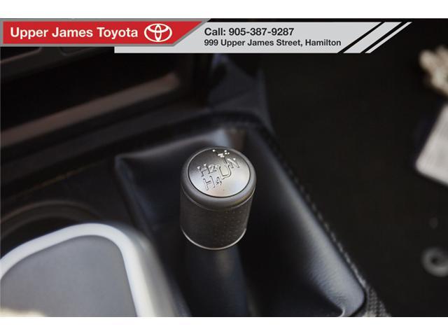 2018 Toyota 4Runner SR5 (Stk: 180197) in Hamilton - Image 17 of 21