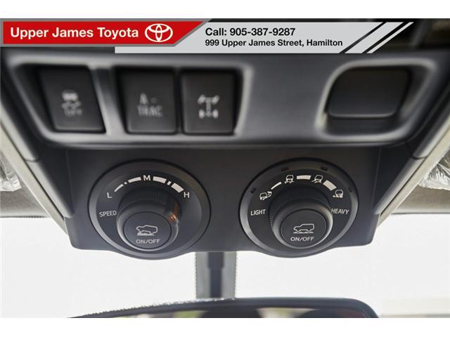 2018 Toyota 4Runner SR5 (Stk: 180197) in Hamilton - Image 18 of 21
