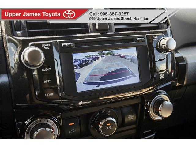 2018 Toyota 4Runner SR5 (Stk: 180197) in Hamilton - Image 21 of 21