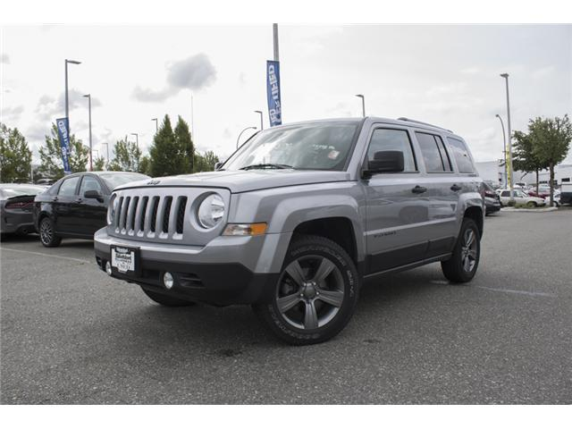 2016 Jeep Patriot Sport/North (Stk: J574983A) in Abbotsford - Image 3 of 24