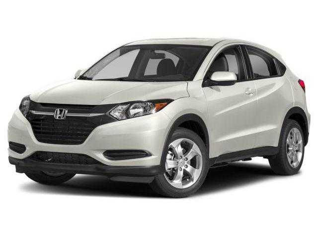 2018 Honda Hr V Lx Awd For Sale In Calgary Honda West 1442556