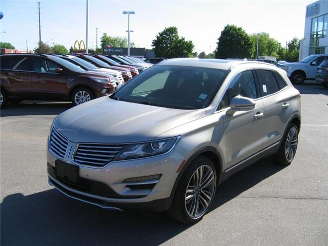 2015 Lincoln MKC Base (Stk: A5954) in Perth - Image 1 of 12