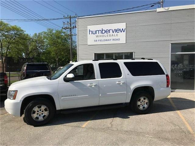 2010 Chevrolet Suburban 1500 LT (Stk: 1GNUKJ) in Etobicoke - Image 1 of 9