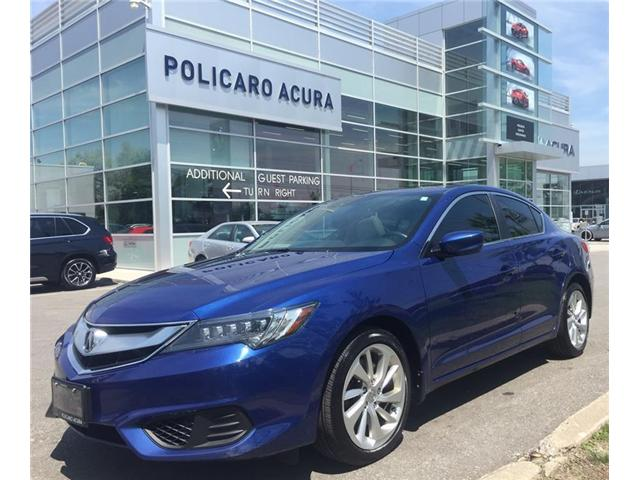 2016 Acura ILX Base (Stk: 800816T) in Brampton - Image 1 of 3
