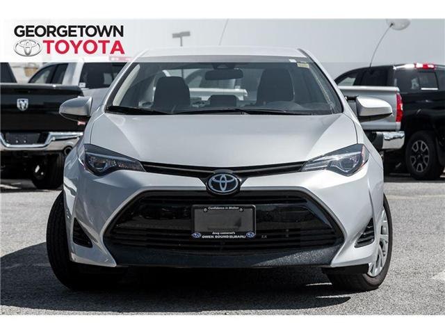 2017 Toyota Corolla LE (Stk: 17-13193GP) in Georgetown - Image 2 of 20