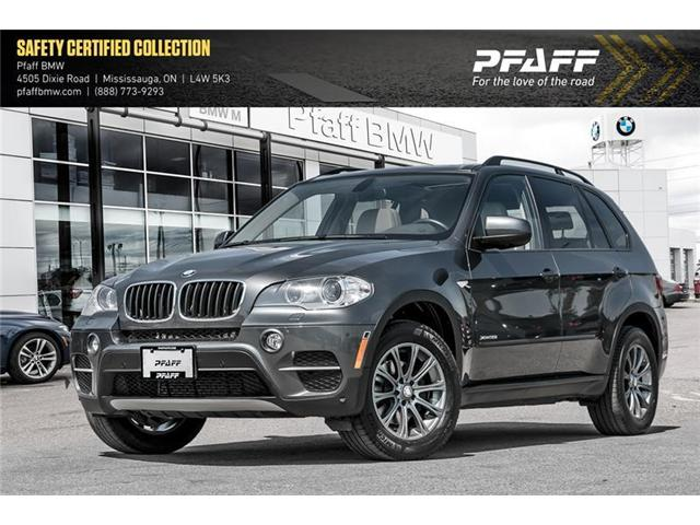 2012 BMW X5 xDrive35i (Stk: 19802A) in Mississauga - Image 1 of 17