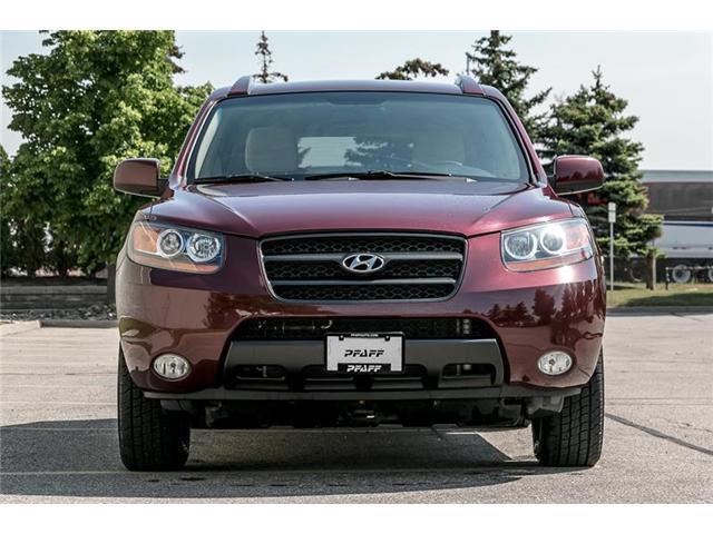 2007 Hyundai Santa Fe  (Stk: 20353A) in Mississauga - Image 2 of 17