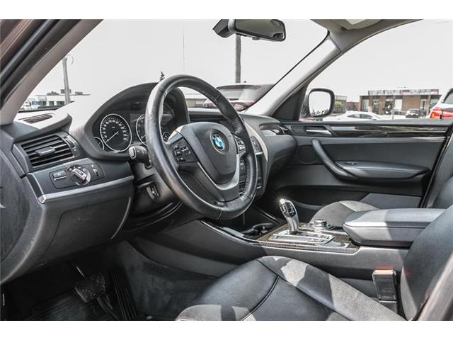 2012 BMW X3 xDrive35i (Stk: 20747A) in Mississauga - Image 2 of 19