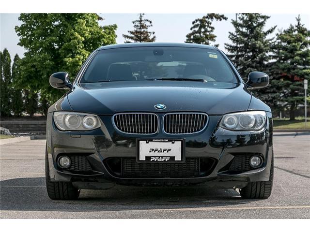 2011 BMW 335i xDrive (Stk: U4839A) in Mississauga - Image 2 of 21