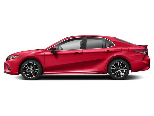 2018 Toyota Camry SE (Stk: 18432) in Brandon - Image 2 of 9