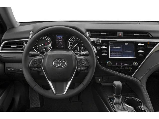 2018 Toyota Camry SE (Stk: 18432) in Brandon - Image 4 of 9
