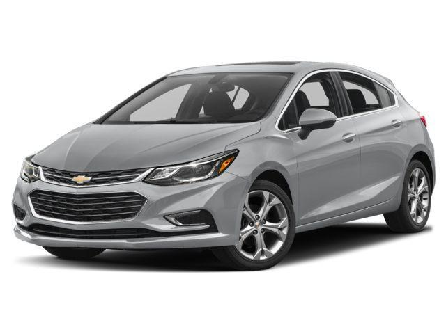 2018 Chevrolet Cruze Premier Auto (Stk: 8616589) in Scarborough - Image 1 of 9