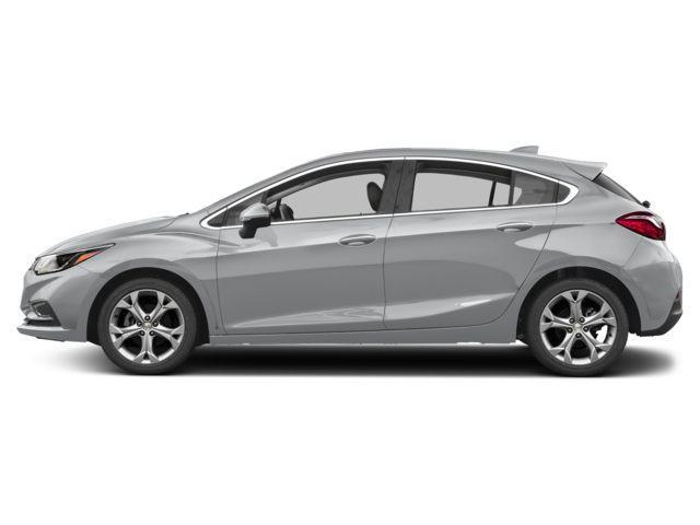 2018 Chevrolet Cruze Premier Auto (Stk: 8616589) in Scarborough - Image 2 of 9