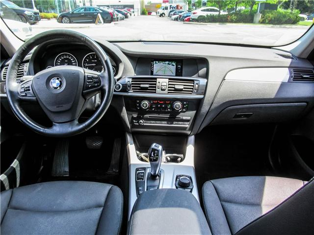 2014 BMW X3 xDrive28i (Stk: P8310) in Thornhill - Image 12 of 27