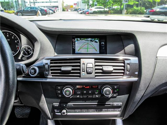 2014 BMW X3 xDrive28i (Stk: P8310) in Thornhill - Image 26 of 27