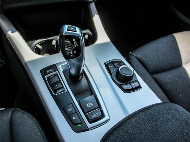 2014 BMW X3 xDrive28i (Stk: P8310) in Thornhill - Image 27 of 27