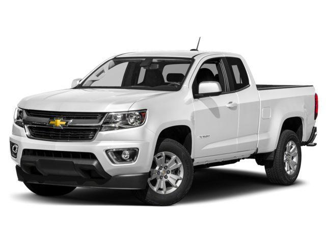 2018 Chevrolet Colorado LT (Stk: 18CL107) in Toronto - Image 1 of 10