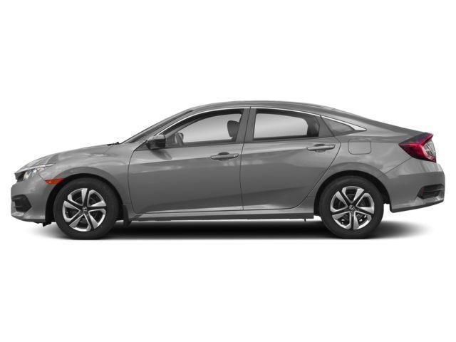 2018 Honda Civic LX (Stk: C181192) in Toronto - Image 2 of 9