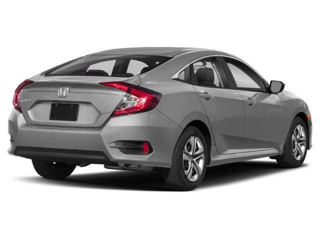 2018 Honda Civic LX (Stk: C181192) in Toronto - Image 3 of 9