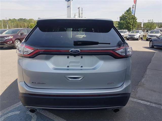 2018 Ford Edge SEL (Stk: P1091) in Uxbridge - Image 2 of 8