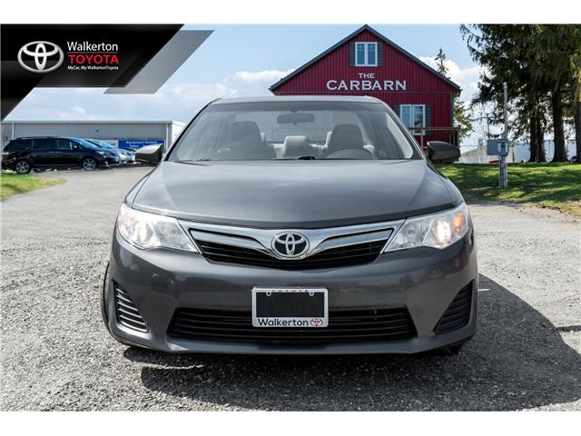 2012 Toyota Camry LE (Stk: 18304A) in Walkerton - Image 2 of 21