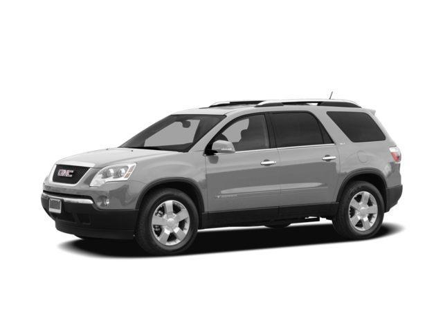 2007 GMC Acadia  (Stk: 18-093A) in Smiths Falls - Image 1 of 1
