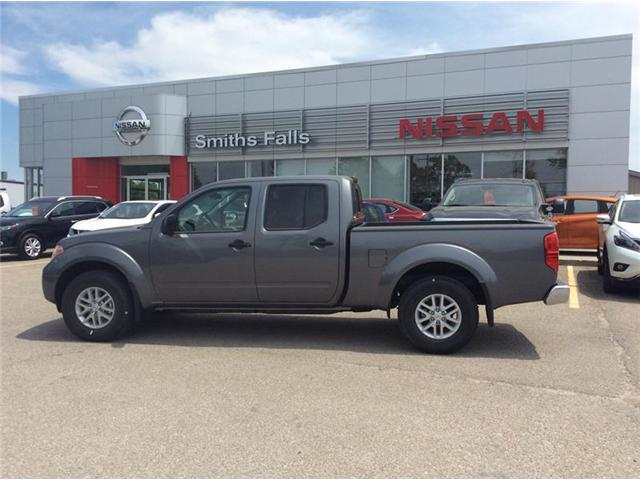 2018 Nissan Frontier SV (Stk: 18-173) in Smiths Falls - Image 1 of 13