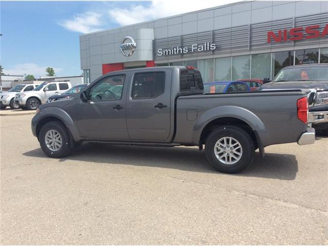 2018 Nissan Frontier SV (Stk: 18-173) in Smiths Falls - Image 2 of 13